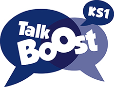 Talk Boost Logo